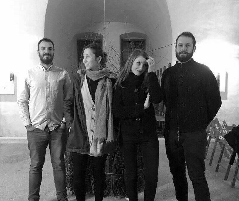 Azione improvvisa Ensemble