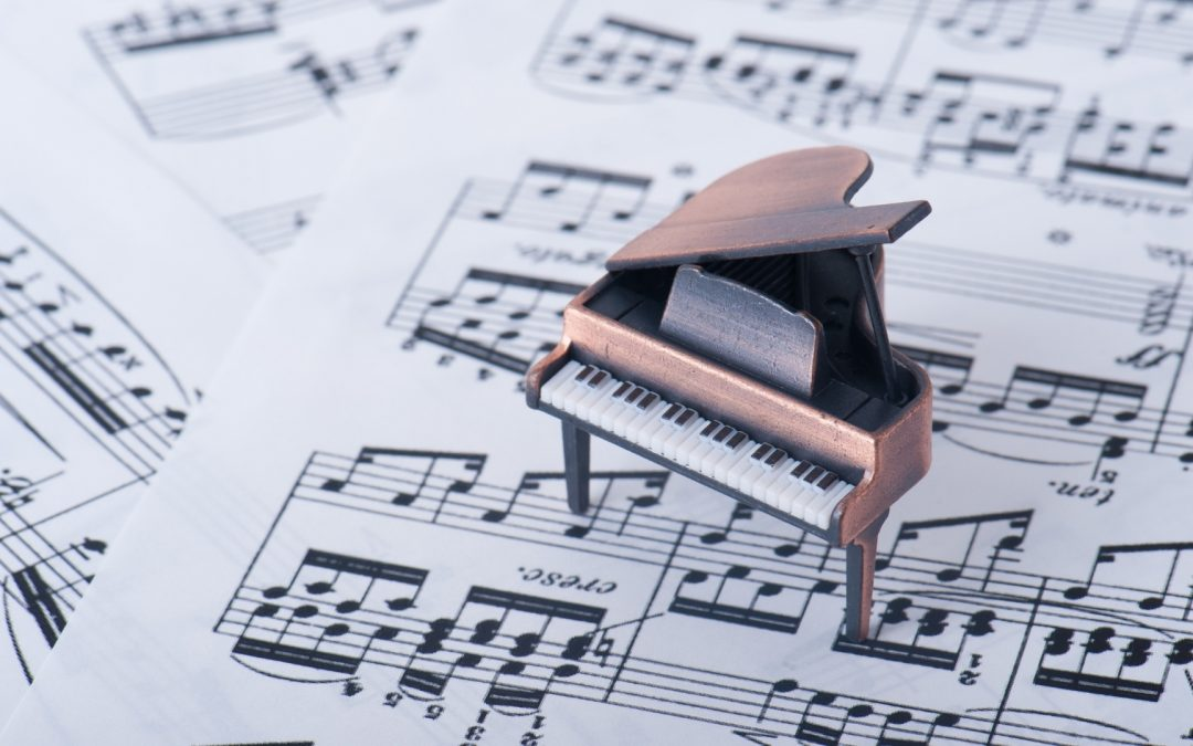 Antonietta Loffredo e il Toy Piano