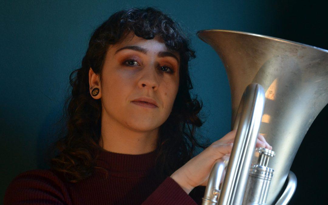 Salotto in prova NEW CALL – Marina Boselli