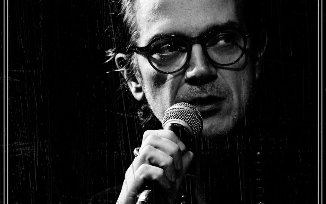 Chi fermerà la Musica(?) Conversazione con Francesco Zago