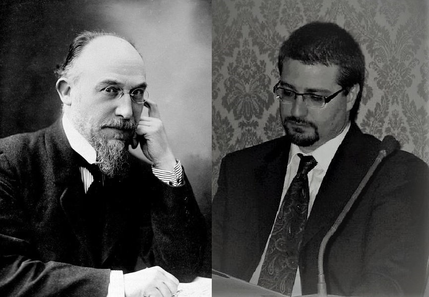 """Serata Erik Satie"" con Sandro Montalto"